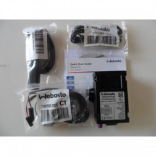 WEBASTO THERMO CALL 4 ADVANCED