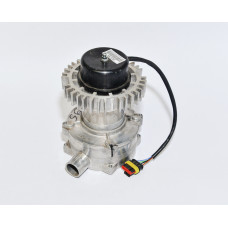 Нагнетатель (Электродвигатель 24 в) для 20ТС - Д38