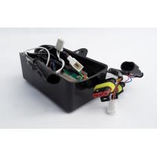 Блок управления 24в  ( применяется без датчика потока воздуха)