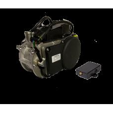 Подогреватель жидкостный предпусковой Бинар-5Д-Компакт 12В-GP (дизель) в комплекте с модемом SIMCOM