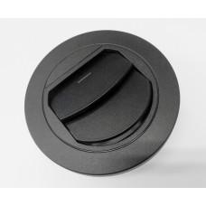 Решетка ( жалюзи поворотные наклонные)  Ф 60 мм
