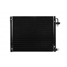 Радиатор автокондиционера 14x18x44мм