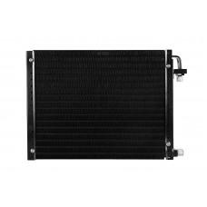 Радиатор автокондиционера 14x23x44мм