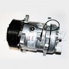 компрессор DY (5H11, 12v, PV8) горизонтальный