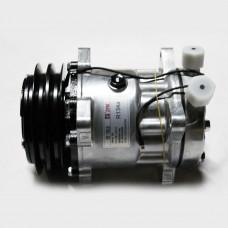 компрессор DY (7H15, 12v, A2) вертикальный - горизонтальный
