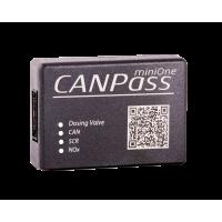 CANPass miniOne