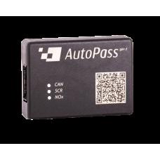 AUTO Pass gen.3 Standard
