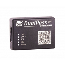 DUALPass MAN  Series Euro6