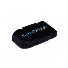 CAN адаптер Driver